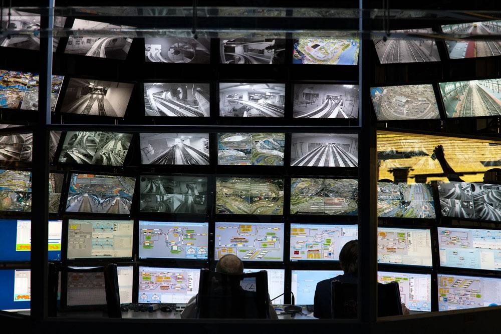 Control-room-monitors