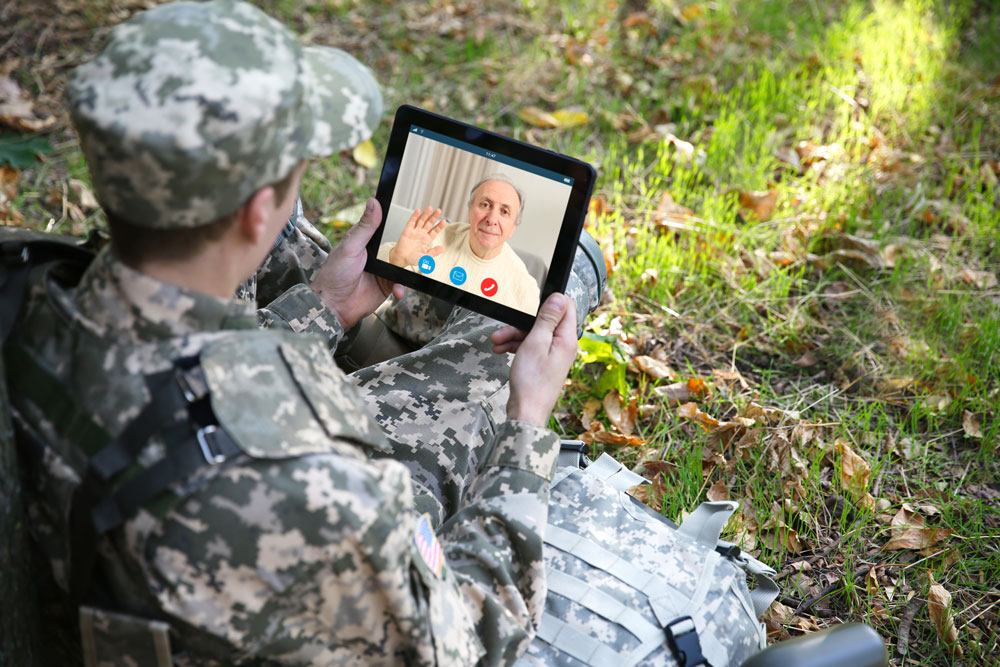 Videoconference on any device