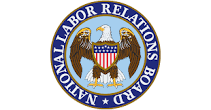 National Labor Relations Board logo