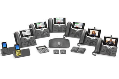 VOIP or SIP Phones for office and remote workers