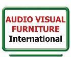 Audio Visual Furniture logo